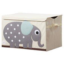 Elephant Toy Chest