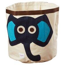Elephant Storage Bin