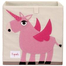 Unicorn Storage Box