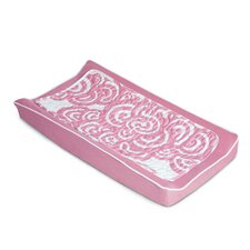 Bloom Changing Pad Cover and Topper Kit