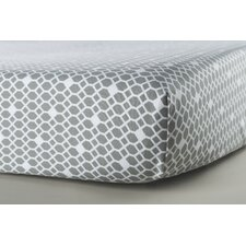 Diamond Crib Sheet