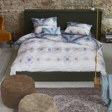 Bettwäsche-Set Nakuru aus 100% Baumwolle Satin