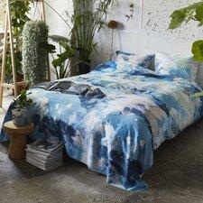 Bettwäsche-Set Romy aus 100% Baumwolle Satin