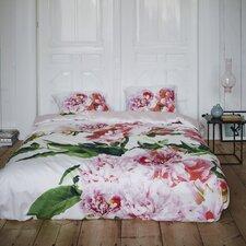 Bettwäsche-Set Karin aus 100% Baumwolle Satin