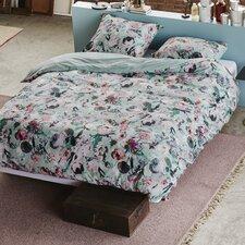 Bettwäsche-Set Sanya aus 100% Baumwolle Satin