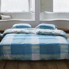 Bettwäsche-Set Ratna aus 100% Baumwolle Satin