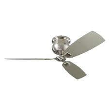 """56"""" Cannondale 3 Blade Ceiling Fan with Remote"""