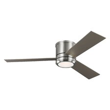 "56"" Clarity Max 3 Blade Ceiling Fan"