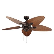 "56"" Peninsula 5 Blade Ceiling Fan"