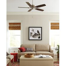 """52"""" Colony Max 5 Blade Ceiling Fan with Remote"""