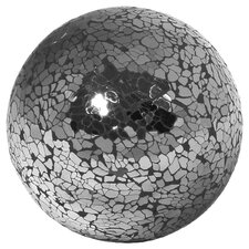Decorative Mosaic Ball (Set of 6)