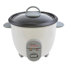 Kitchen Perfected 0.8L Automatic Rice Cooker