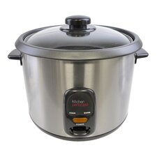 Kitchen Perfected 1.8L Automatic Rice Cooker