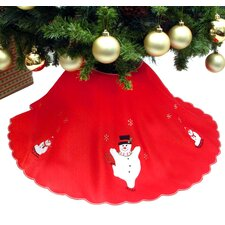Chilly Billy Tree Skirt