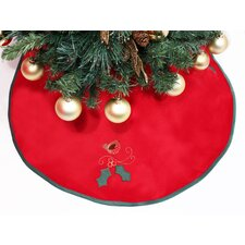 Weihnachtsbaumdecke Crafty Robin