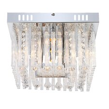 5 Light Ceiling Light