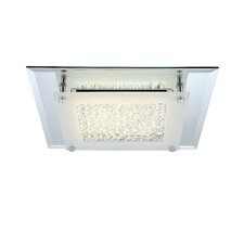 1 Light Flush Ceiling Light