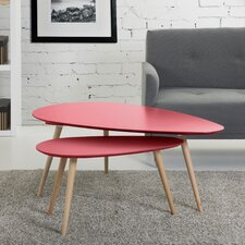Fly Coffee Table (Set of 2)