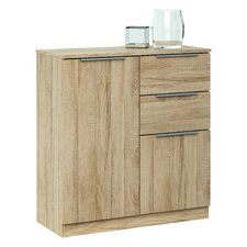 Svinoy 2 Door 2 Drawer Sideboard
