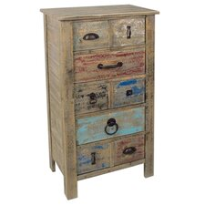 Lewiston 5 Drawer Chest