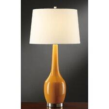"Nina 29.25"" H Table Lamp with Empire Shade"