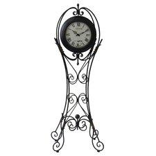 """69.5"""" Floor Clock"""