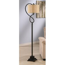 "Echo 61"" Floor Lamp"
