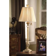 Arietta 1 Light Buffet Lamp