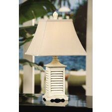 Seaside 1 Light Accent Table Lamp