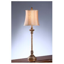 Chloe 1 Light Buffet Lamp