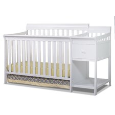 Florence 4-in-1 Convertible Crib