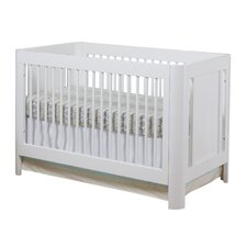 Chandler Panel Crib