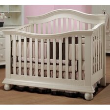Vista Couture 2-in-1 Convertible Crib