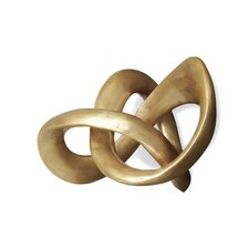Decorative Banded Knot