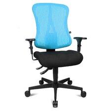 Höhenverstellbarer Bürostuhl Sitness 90