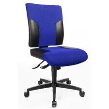 Höhenverstellbarer Bürostuhl Two 10