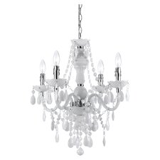 Naples 4 Light Mini Chandelier