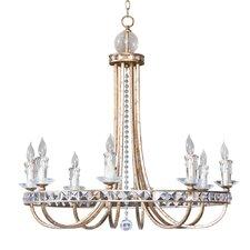 Aristocrat 8 Light Chandelier