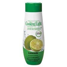 Cooking Light® Limeade Sparkling Drink Mix (Set of 4)