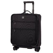 """Lexicon 20"""" Dual-Caster Suitcase"""