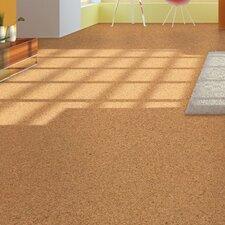 """11-5/8"""" Engineered Cork Hardwood Flooring in Marmol"""
