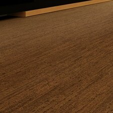 "EcoCork 11-5/8"" Engineered Cork Hardwood Flooring in Rayas"