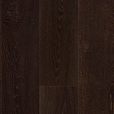 "Navarre 8-1/2"" Engineered Oak Hardwood Flooring in Ariege"