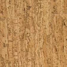 "Almada 4-1/8"" Engineered Cork Hardwood Flooring in Tira Natural"