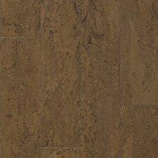 """Almada 4-1/8"""" Engineered Cork Hardwood Flooring in Nevoa Coco"""