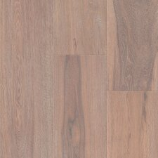 "Navarre 8-1/2"" Engineered Oak Hardwood Flooring in Aude"