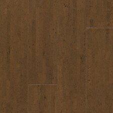 """Almada 4-1/8"""" Engineered Cork Hardwood Flooring in Fila Caf"""