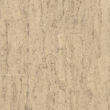 "Almada 4-1/8"" Engineered Cork Hardwood Flooring in Tira Areia"