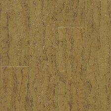 """Almada 4-1/8"""" Engineered Cork Hardwood Flooring in Tira Sela"""