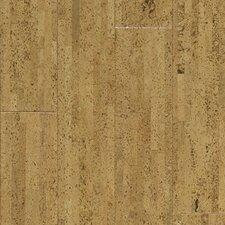 """Almada 4-1/8"""" Engineered Cork Hardwood Flooring in Fila Claro"""